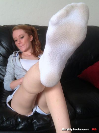 Buy My Socks tube